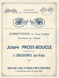 prost-boucle