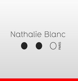 logo nathalie blanc