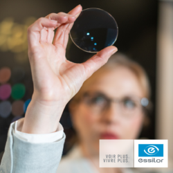 verres progressifs essilor