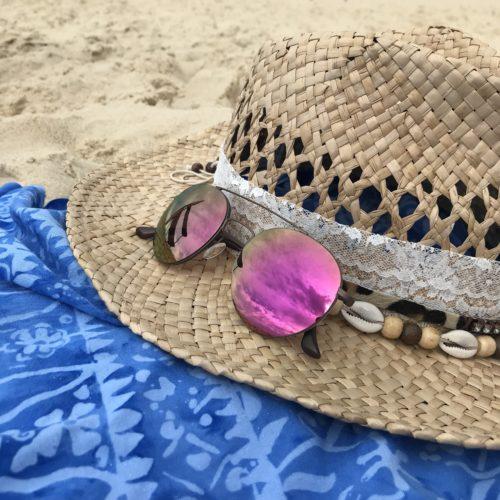 lunettes de soleil Maui Jim à la vue avec correction verres progressifs