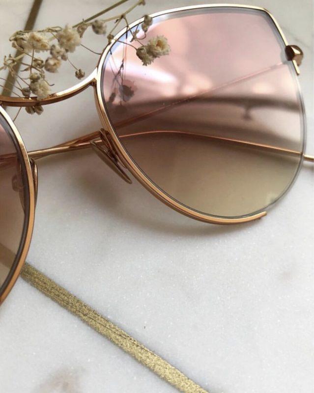 lunettes nathalie blanc