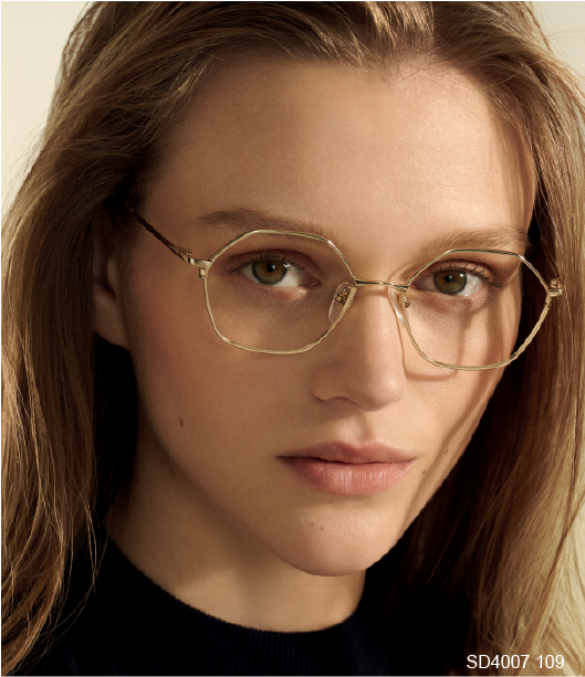 lunettes Sandro 4007