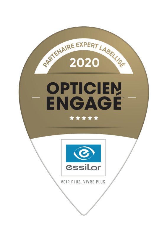 opticien montpellier essilor 2020